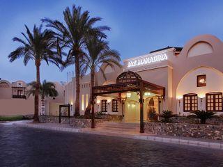 Hurghada im Jaz Makadina