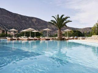 Urlaub Elounda im Blue Palace, a Luxury Collection Resort and Spa, Crete