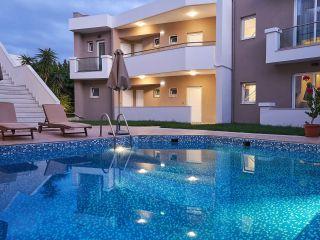 Urlaub Bali im Troulis Apart-Hotel