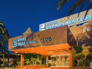 Urlaub Vera im Vera Playa Club Hotel