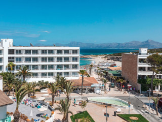 Urlaub Can Picafort im Ferrer Concord Hotel & Spa