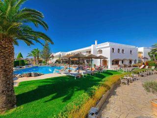 Urlaub Plakias im Alianthos Garden Hotel