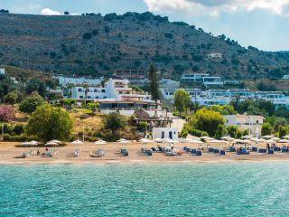 Urlaub Lindos im Lindian Jewel Hotel & Villas