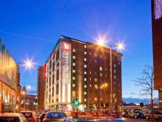 Urlaub Belfast im ibis Belfast City Centre Hotel
