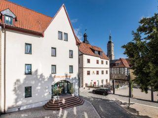 Eisenach im Hotel am Markt