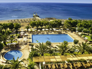 Urlaub Faliraki im Amada Colossos Resort