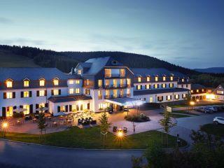 Schmallenberg im Hotel Rimberg
