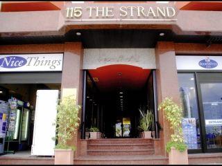 Urlaub Sliema im 115 The Strand Hotel & Suites