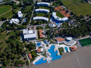Urlaub Ulcinj im Azul Beach Resort Montenegro by Karisma