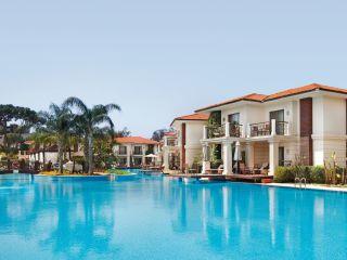 Urlaub Belek im Ela Quality Resort Belek