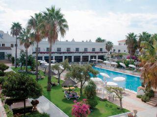 Rota im Hotel Playa de la Luz