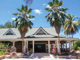 Urlaub Baie Sainte Anne im Cote D'or Lodge