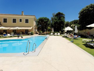 Urlaub Jerez de la Frontera im Hotel Villa Jerez