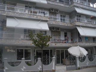 Urlaub Olympiaki Akti im Ouzas Luxury Hotel