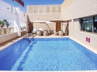 Urlaub Salalah im Intercityhotel Salalah