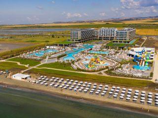 Urlaub Pomorie im Wave Resort