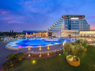Urlaub Vodice im Hotel Olympia Sky