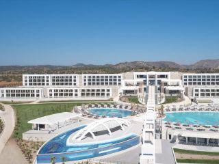 Urlaub Kiotari im Mayia Exclusive Resort & Spa