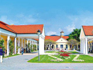 Urlaub Pieštany im Spa Hotel Grand Splendid - Grand Wing