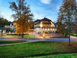 Boppard im Park Hotel Bad Salzig