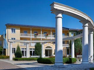 Bad Gögging im Kaiser Trajan Kurhotel & Klinik