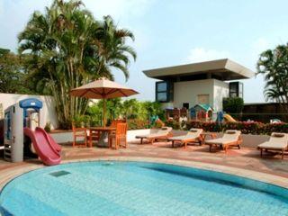 Urlaub Colombo im Hilton Colombo Residence