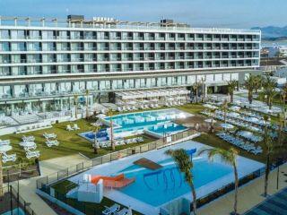 Urlaub Puerto de Mazarron im 30 Degrees Hotel Dos Playas Mazarrón