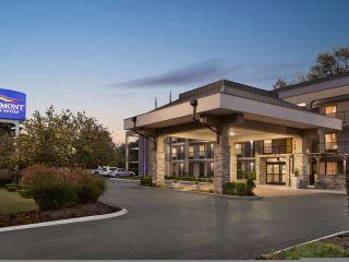 Nashville im Baymont Inn & Suites Nashville Airport/ Briley