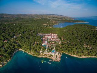 Urlaub Milna (Brac) im Gava Resort Waterman