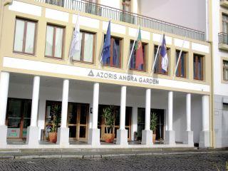 Urlaub Angra do Heroísmo im Azoris Angra Garden Hotel