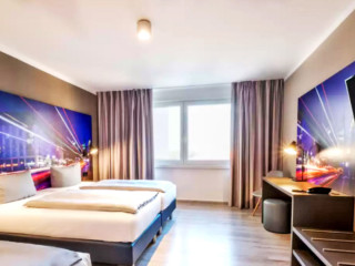 Urlaub Berlin im Comfort Hotel Lichtenberg