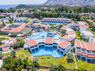 Urlaub Kolymbia im Lydia Maris Hotel Resort & Spa