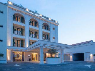 Urlaub Petrovac im Hotel Riva