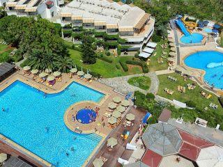 Urlaub Gazi im Apollonia Beach Resort & Spa
