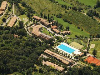 Urlaub Garda im Poiano Resort Hotel
