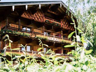 Bad Wiessee im Aparthotel Terrassenhof