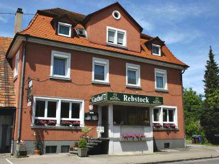 Meersburg im Rebstock Gasthof