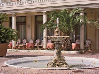 Abano Terme im Palace Meggiorato