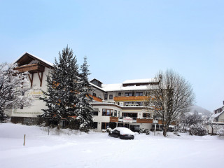 Baiersbronn im Ferienhotel Ödenhof