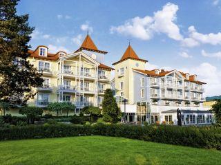 Zinnowitz im Hotel Kleine Strandburg