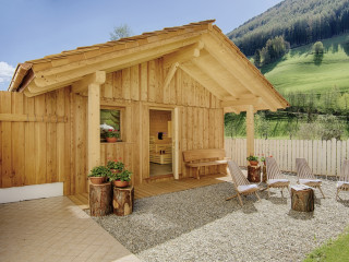 St. Johann im Ahrntal im Alpin Royal Wellness Refugium & Resort Hotel