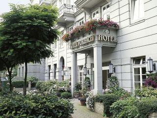 Urlaub Hamburg im Vorbach