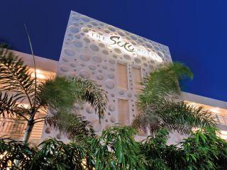 Urlaub Hastings im SoCo Hotel