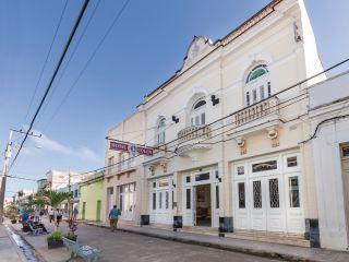 Urlaub Camagüey im Hotel Colon