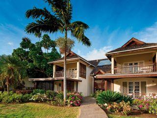 L'Anse aux Epines im Calabash Luxury Boutique Hotel & Spa