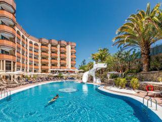 Urlaub Playa del Inglés im Mur Hotel Neptuno
