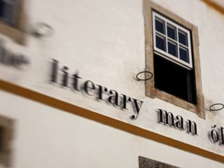 Urlaub Obidos im The Literary Man Óbidos Hotel