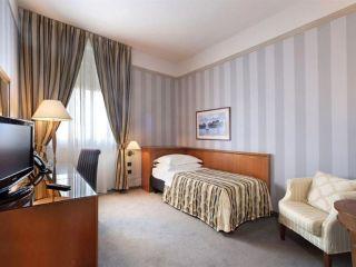 Rijeka im Hotel Bonavia Plava Laguna