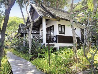 Urlaub Ko Samet im Ao Prao Resort