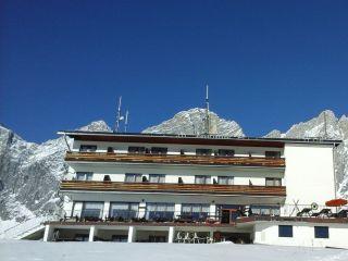 Ramsau am Dachstein im Berghotel Dachstein